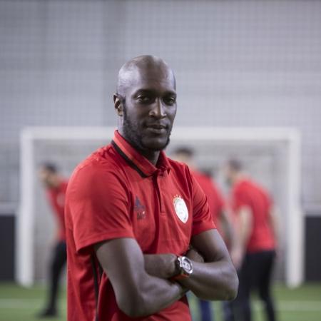 Mamadou Thioubou